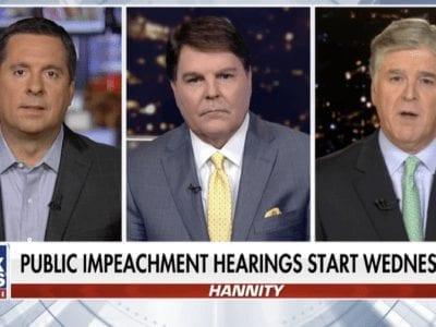 Gregg Jarrett on 'Hannity'