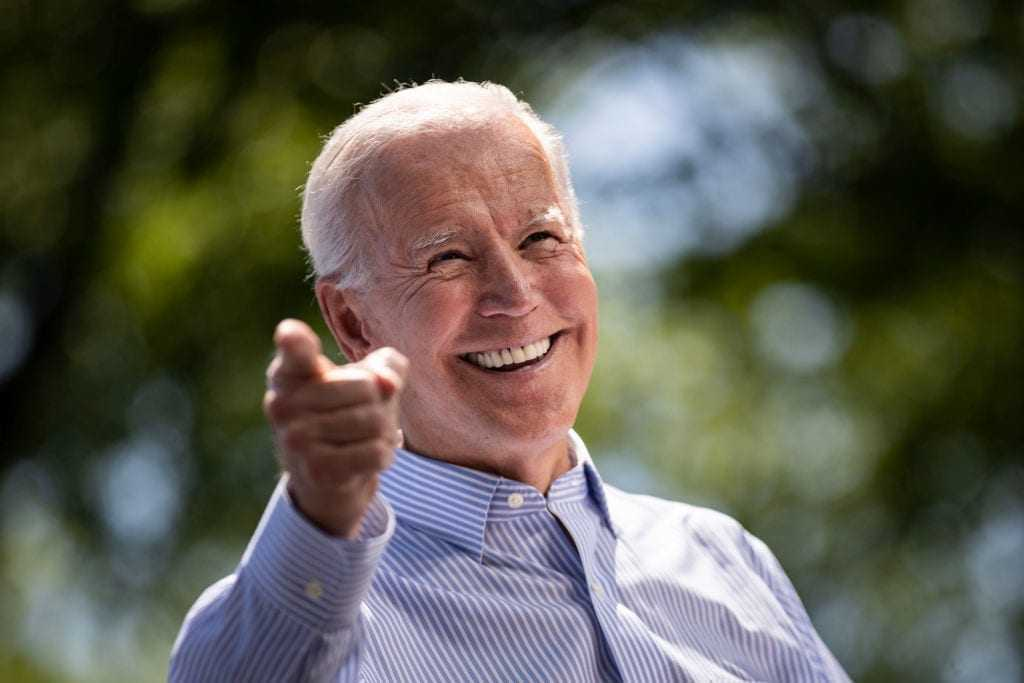 Biden Approval Rating Among Black Voters Has Declined Since Vaccination Mandate Announcement