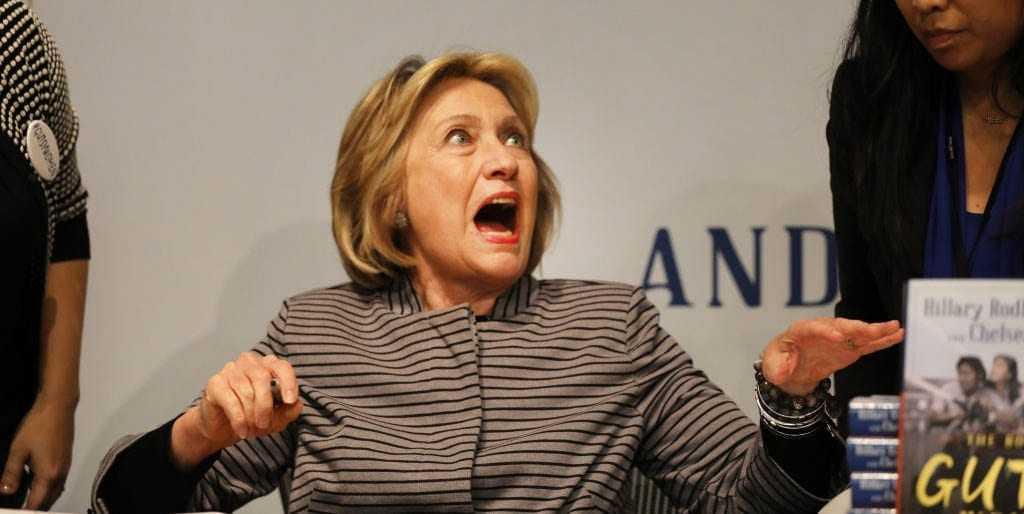 Hiillary Clinton