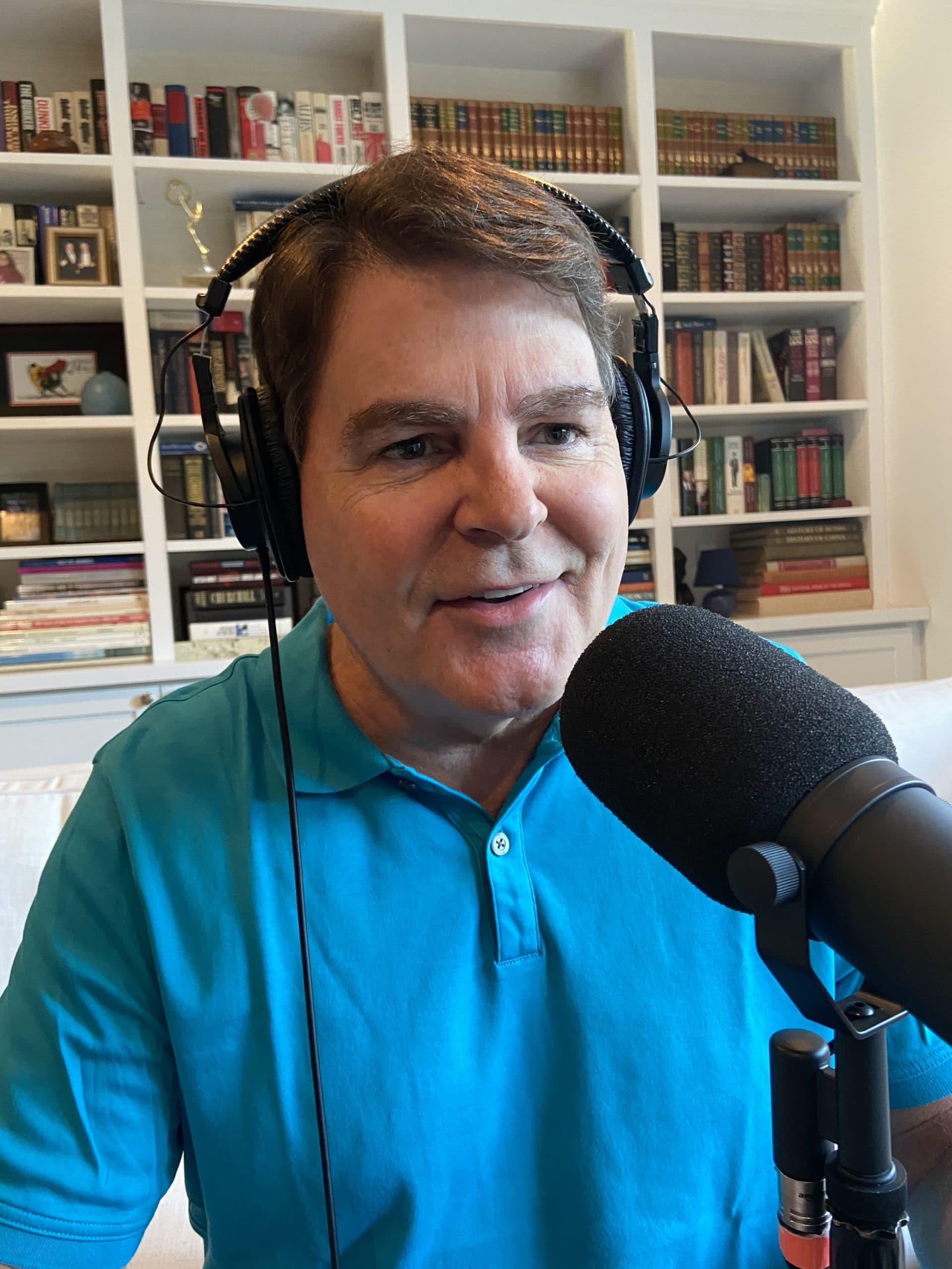 Gregg Jarrett Podcast