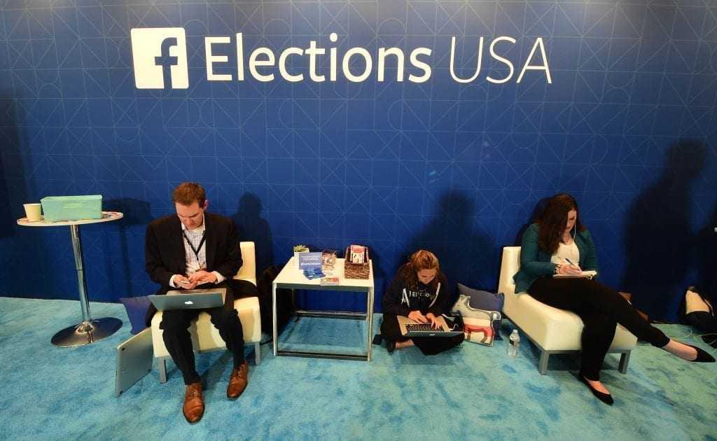 Facebook Elections