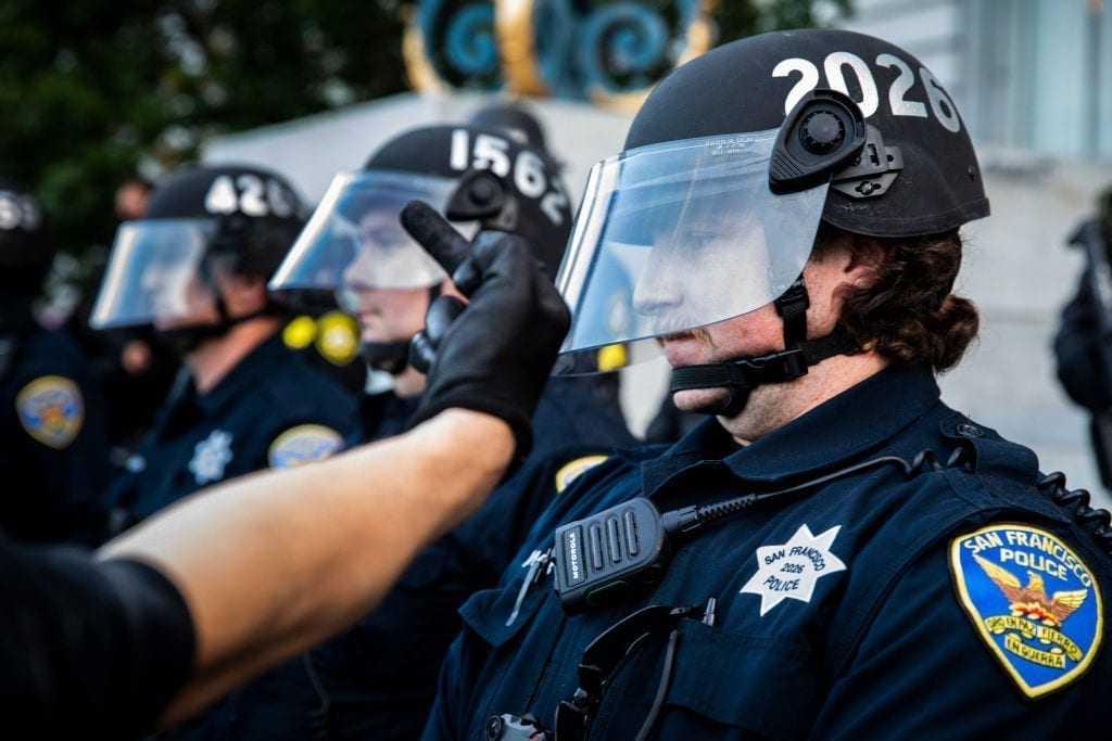 San Francisco Legislation To Allow Lawsuits Over 'Racist 911 Calls' - Gregg Jarrett