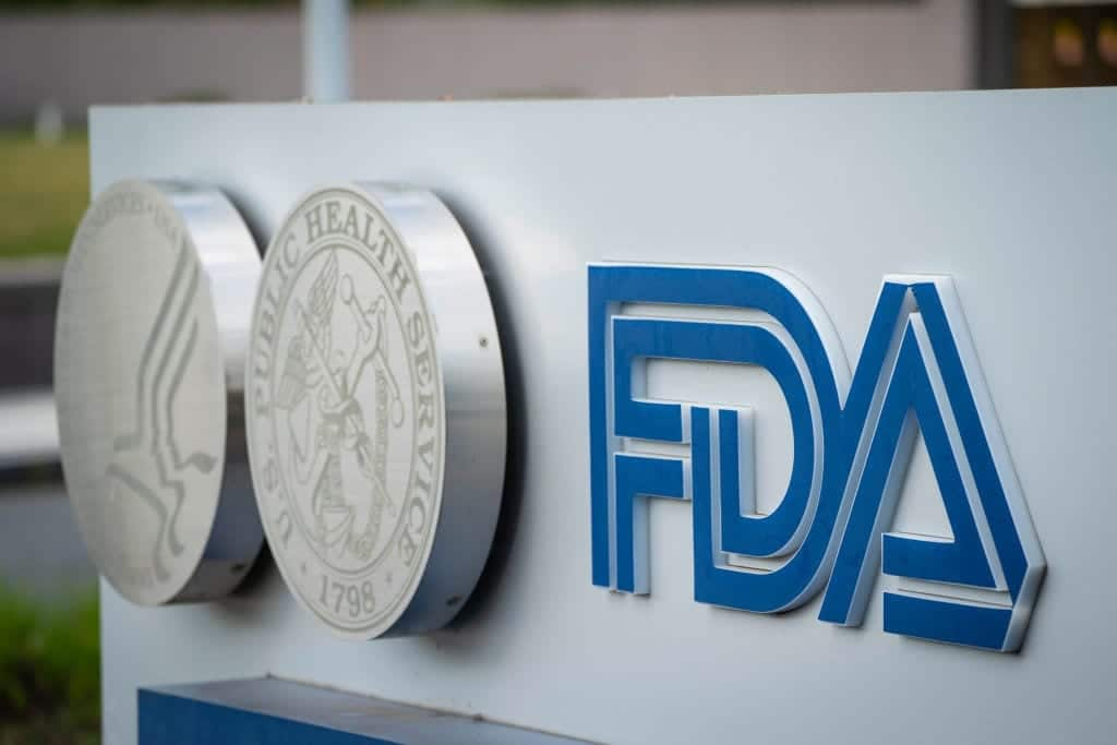 FDA approves first at-home COVID test