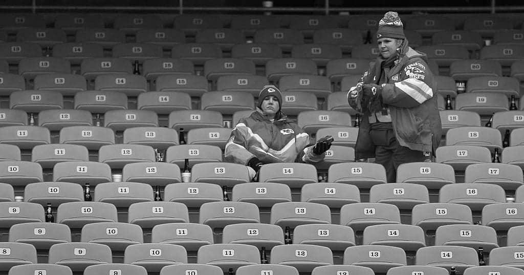 NFL Empty