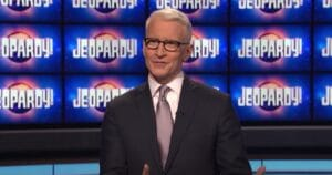 Anderson Cooper Jeopardy