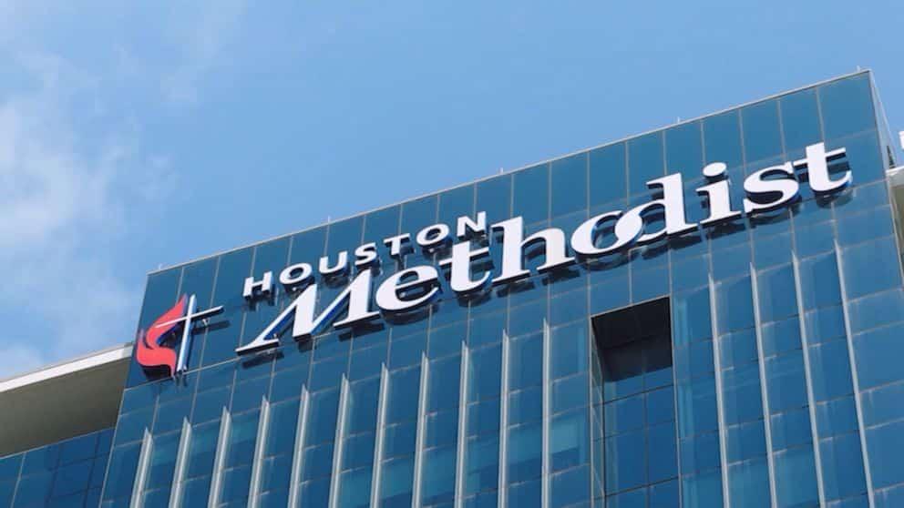 Houston's Methodist Hospital