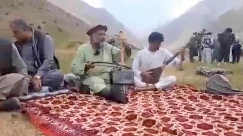 Taliban Music