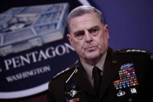 The Brief: General Milley Misunderstands His Role and His Power