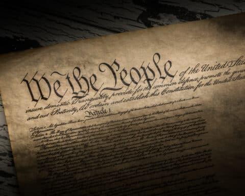 Constitution of the United Sates of America