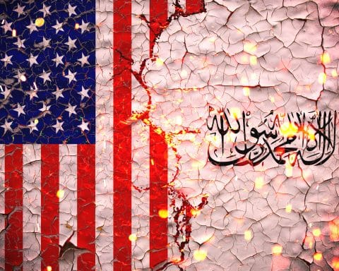 Taliban USA